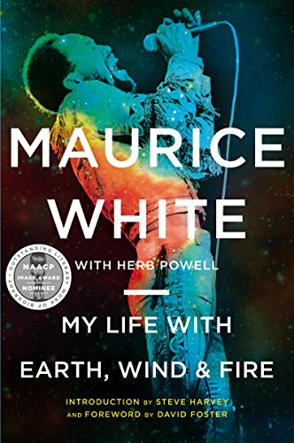 My Life with Earth, Wind & Fire (English Edition)