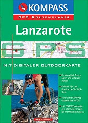 Lanzarote (GPS) K4241
