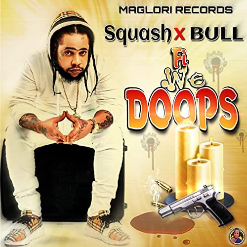 Squash feat. The Bull