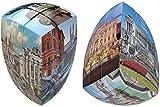 machebelcarrello V-Cube Roma, Farbenfroh, 095140 -