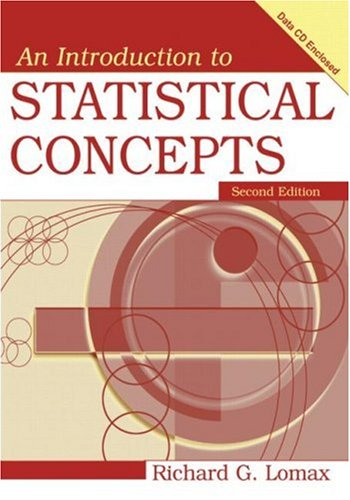 An Introduction to Statistical Concepts -  Hahs-Vaughn, Debbie L, 2nd Edition, Hardcover