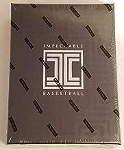 2016 17 impeccable basketball