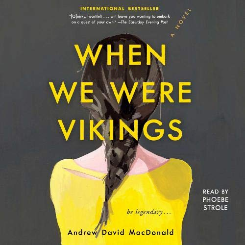 When We Were Vikings cover art