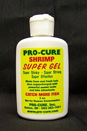 Pro-Cure Shrimp Super Gel