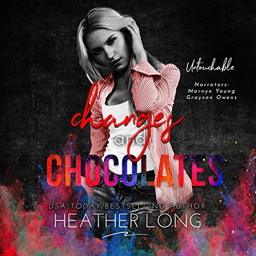Changes and Chocolates cover art