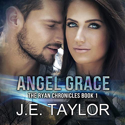 Couverture de Angel Grace