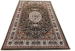 Zora Carpet Beautiful Home Decore Kashmiri Persian Silk, Carpet for Living Room, Drawing Room & Anywhere in Your Home...