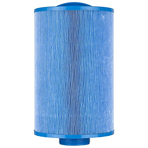 Clear Choice Pool Spa Filter 6.00 Dia x 9.25 in Cartridge Replacement for Master Spa Twilight Other PMA40L-F2M, [1-Pack]