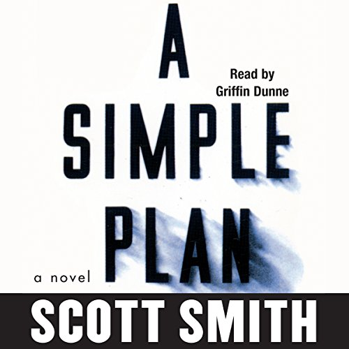 A Simple Plan audiobook cover art