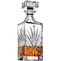 Godinger Dublin Whiskey Decanter