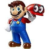 18pcs/Set Piece Super Mario Bros Super Mary...