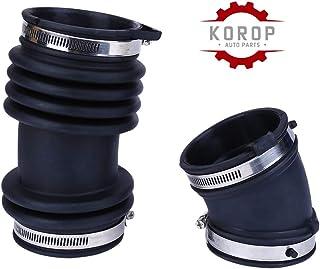 KOROP Air Intake Cleaner Hose Replaces# 16576-CG000 Fits...
