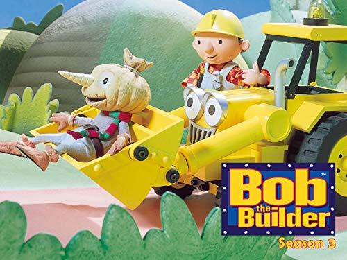 Bob the Builder, Season 3