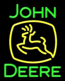 Best john deere neon sign Reviews