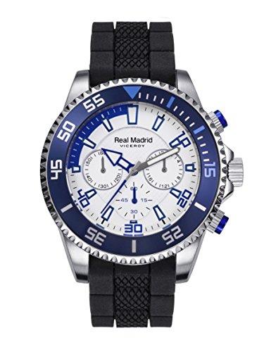 Reloj VICEROY 432881-07 Real Madrid Hombre MULTIFUNCION