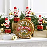 BrylaneHome Santa's Marching Band, Multi
