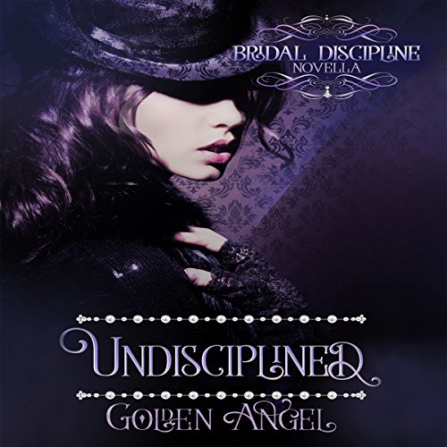 Undisciplined audiobook cover art