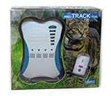 Cat Tracker RF Finder Longest Range up to 1600 ft lightest pet Safety Tracking Device only 0.28oz Small Pets Dog Girafus Pro-Track-tor Pet Tracker