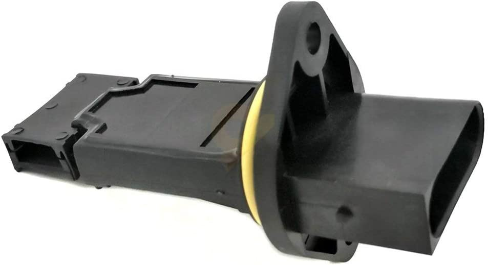 Sensor medidor de flujo de aire Medidor de flujo de aire MAF sensor en forma for el Mercedes-Benz Clase E E200 E220 E270 E320 CDI W210 S210 S203 A6110940048 72268400 6110940048