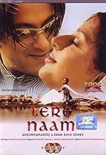 Tere Naam (Indian Movie/ Hindi Film/ Bollywood Film/ Satish Kaushik/ Himesh Reshammiya/ Salman Khan/ Bhumika Chawla/ DVD) by Salman khan