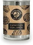Caracoles en salsa de jamón Botularium (390g)...