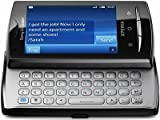 'Sony X10Mini Pro-Freie Smartphone Android (Touchscreen 2,55, 5MP Kamera, Tastatur Spanisch QWERTY, S.O. Android 1.6)