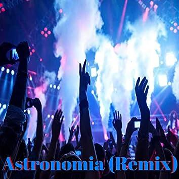 Astronomía (Remix)