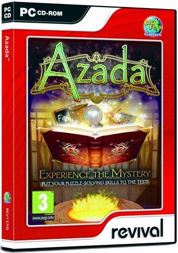 Azada (PC CD) [Importación inglesa]