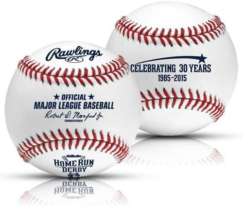 Rawlings ROMLBHR15-R 2015 Home Run Manufacturer OFFicial shop Derby New Orleans Mall Baseball