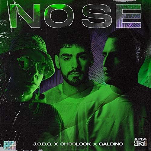 JCBG & Galdino feat. Choclock