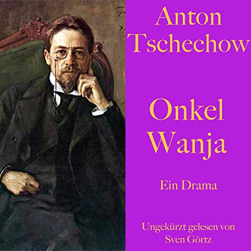 Onkel Wanja cover art