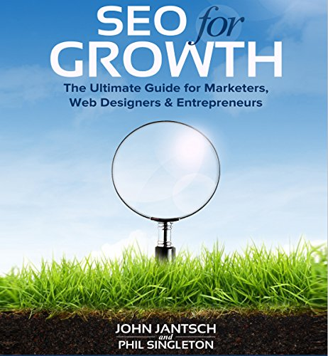 SEO for Growth Titelbild