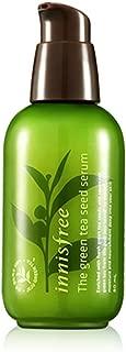 [Innisfree] 2014 New Upgrade the Green Tea Seed Serum 80ml