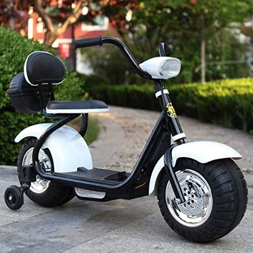 LJ Bicicleta, Scooter Eléctrico, Sistema de Reproductor de Música Usb/Modo de Ajuste...