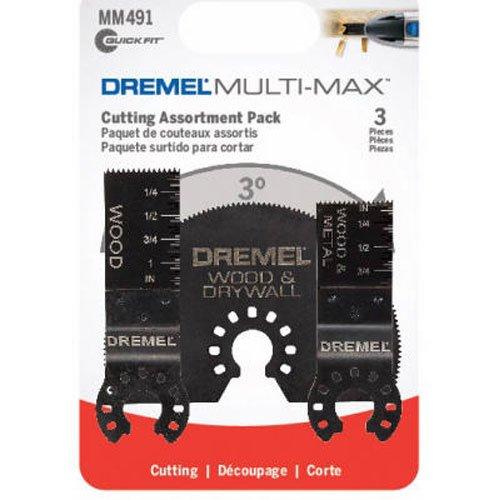 dremel multi tool blades - 9