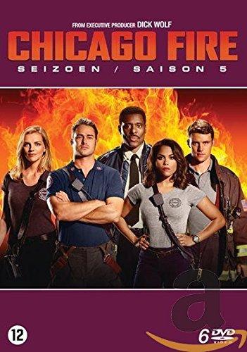 Chicago Fire - Saison 5