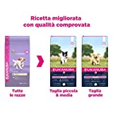 Zoom IMG-2 eukanuba cibo secco per cuccioli