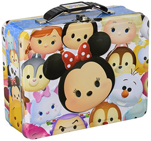 The Tin Box Company Disney Tsum Tsum Large Carry All