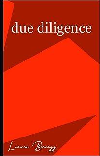 due diligence: journal to help analyze rental properties