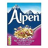 Alpen Muesli No Added Sugar Frutos Rojos (3.66kg)