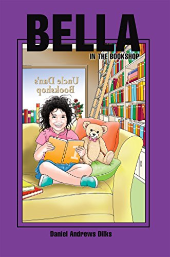 Bella In The Bookshop Kindle Edition By Dilks Daniel Andrews Literature Fiction Kindle Ebooks Amazon Com