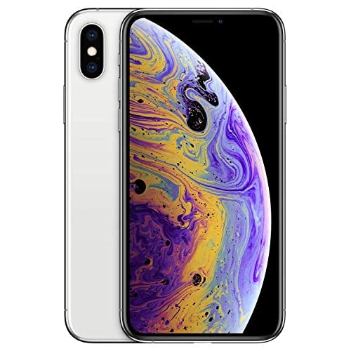 Apple iPhone XS (256GB) - Argento