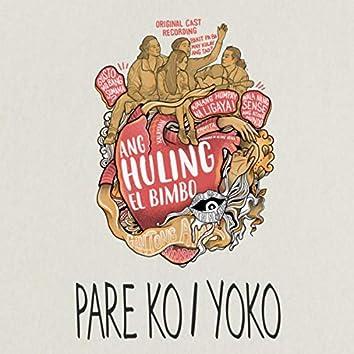 Pare Ko / Yoko