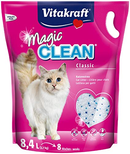 Vitakraft Magic Clean 8,4 L 3700 g