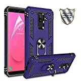 Galaxy J8 2018 Phone Case, Samsung A6 Plus 2018 Case with HD...
