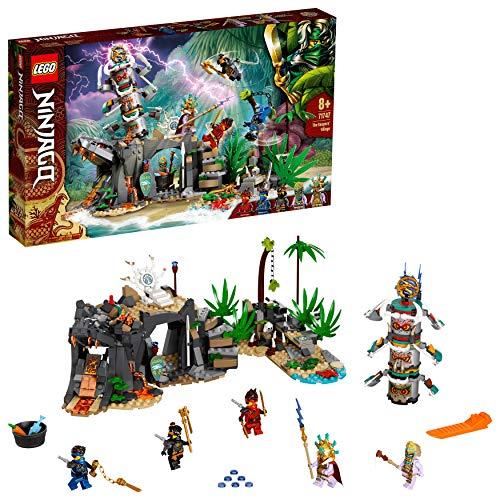 LEGO Aldea de los Guardianes