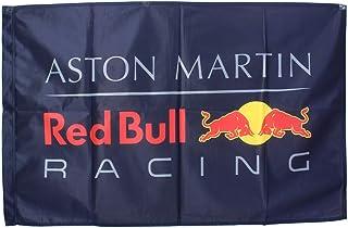 Red Bull Racing Fanwear Fan Flag, Blue, One Size