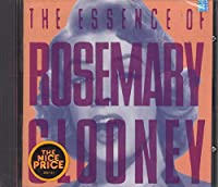 Essence of Rosemary Clooney