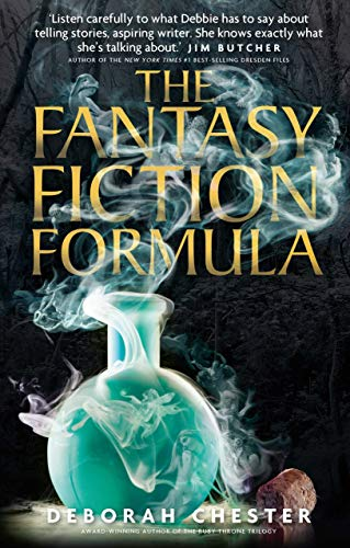 Compare Textbook Prices for The fantasy fiction formula 1 Edition ISBN 9780719097065 by Chester, Deborah