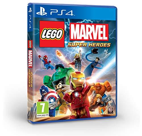 Juegos Ps4 Lego Batman juegos ps4 lego  Marca Warner Bros Interactive Spain (VG)
